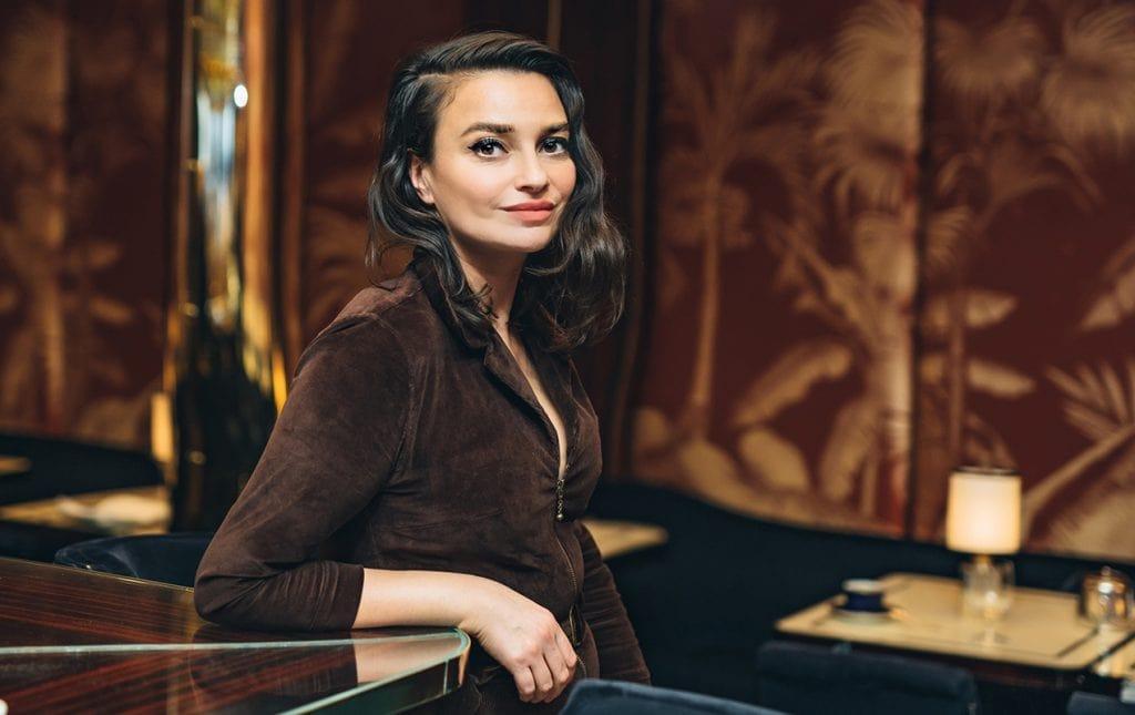Gizzi Erskine shares her 8 favourite London restaurants to visit post-lockdown