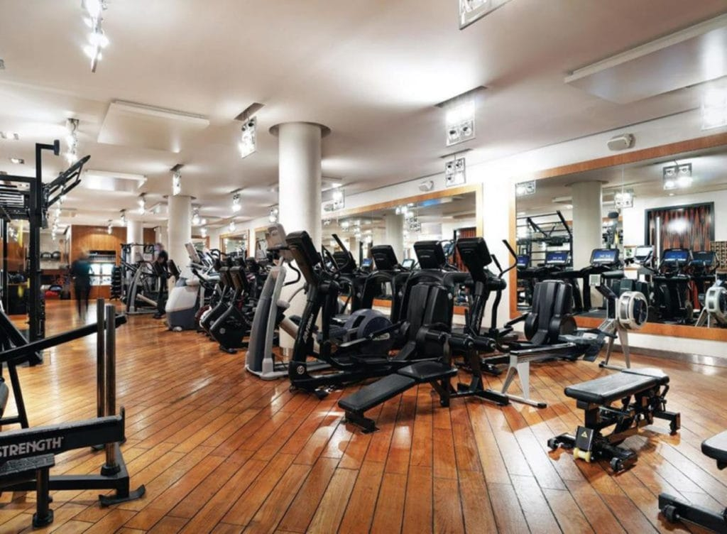 The 9 best gyms in London - The Glossary