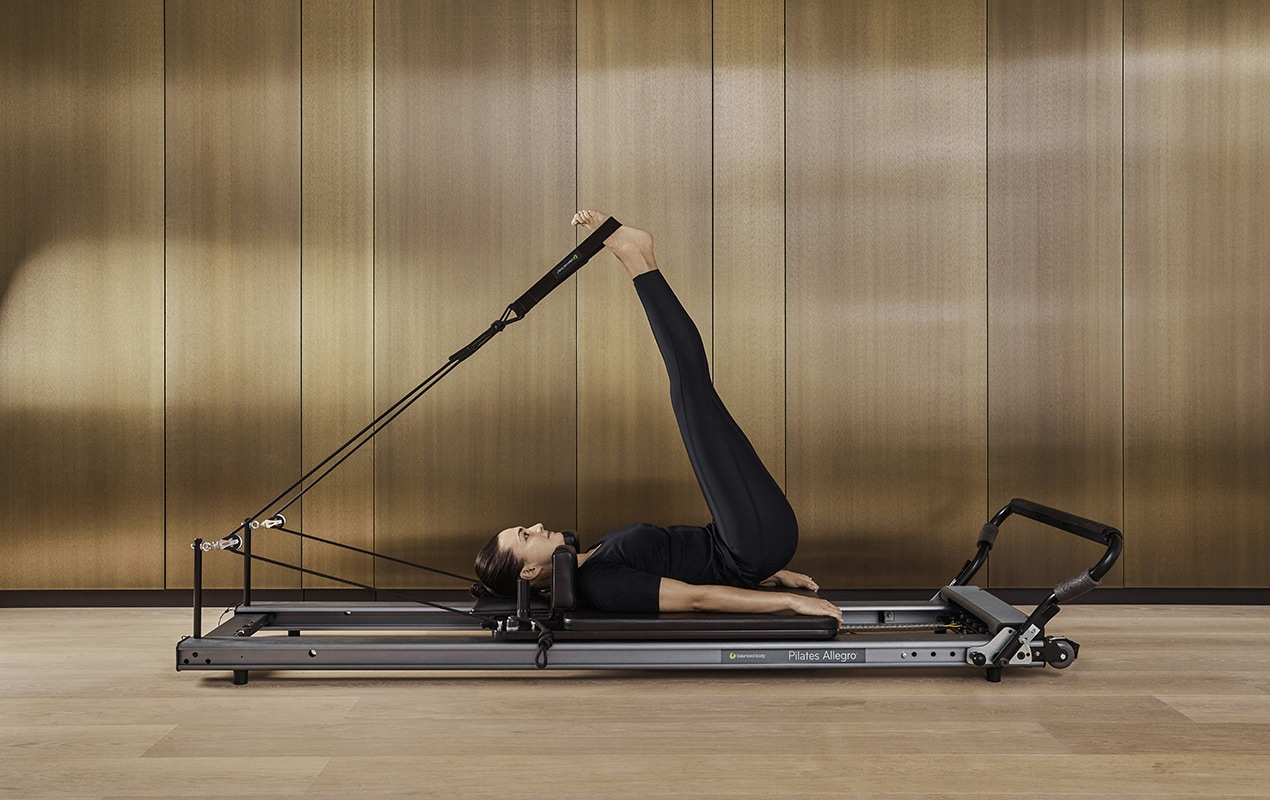 The 9 most exclusive gyms and health clubs in London to work out in style