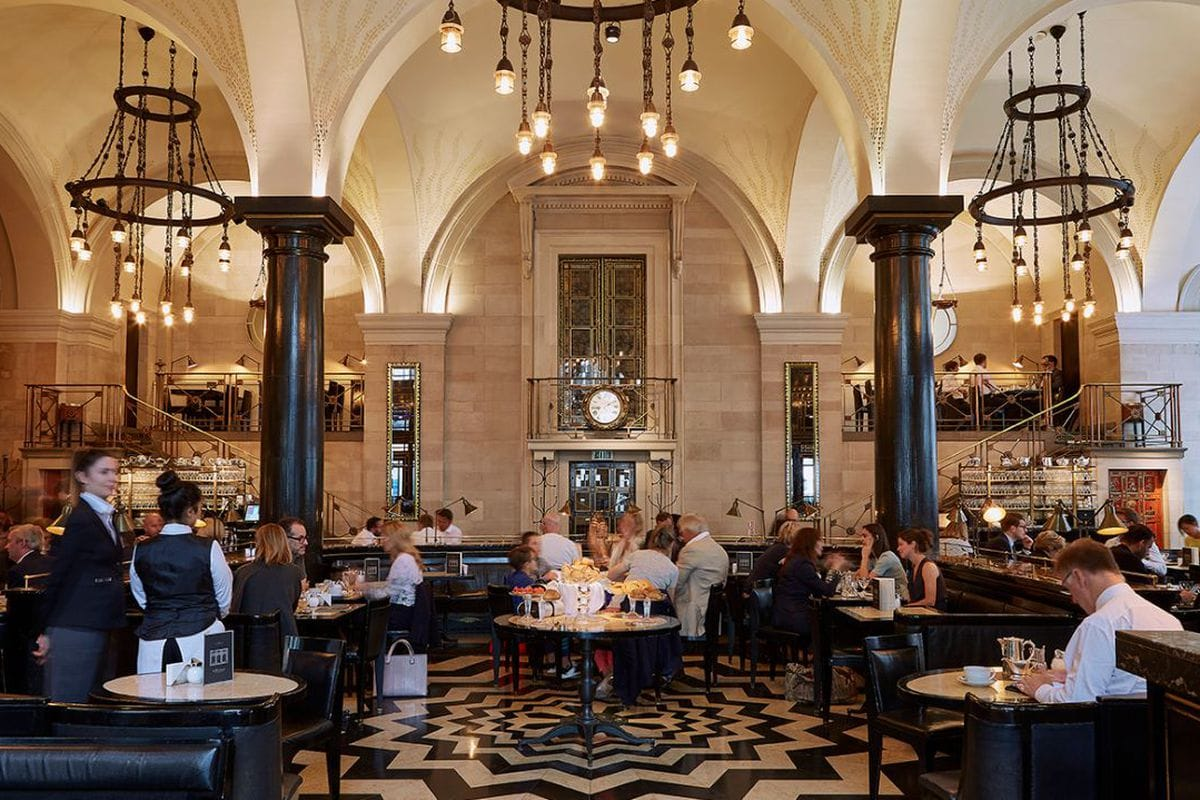 Ravinder Bhogal shares her 8 must-visit London restaurants now that lockdown has lifted