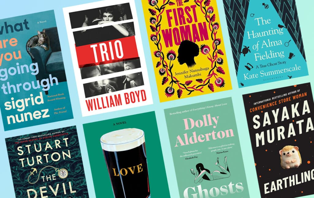 9 brilliant new must-read books coming out this October