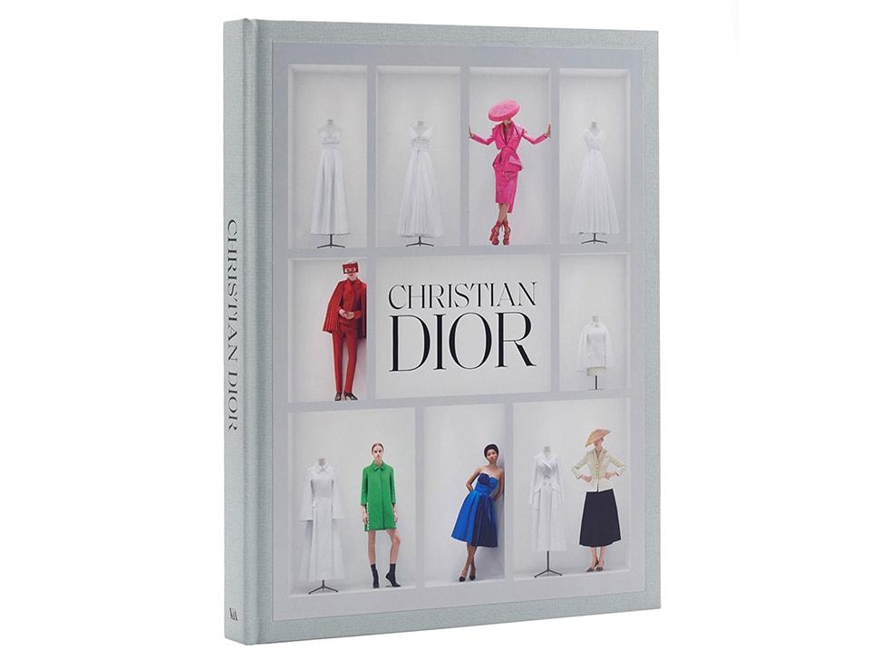 Christian Dior Designer of Dreams