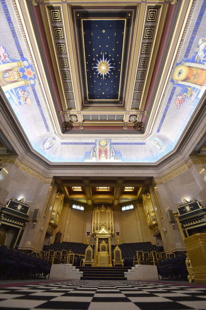 Open House London 2020: The 11 most spectacular spaces to explore this weekend