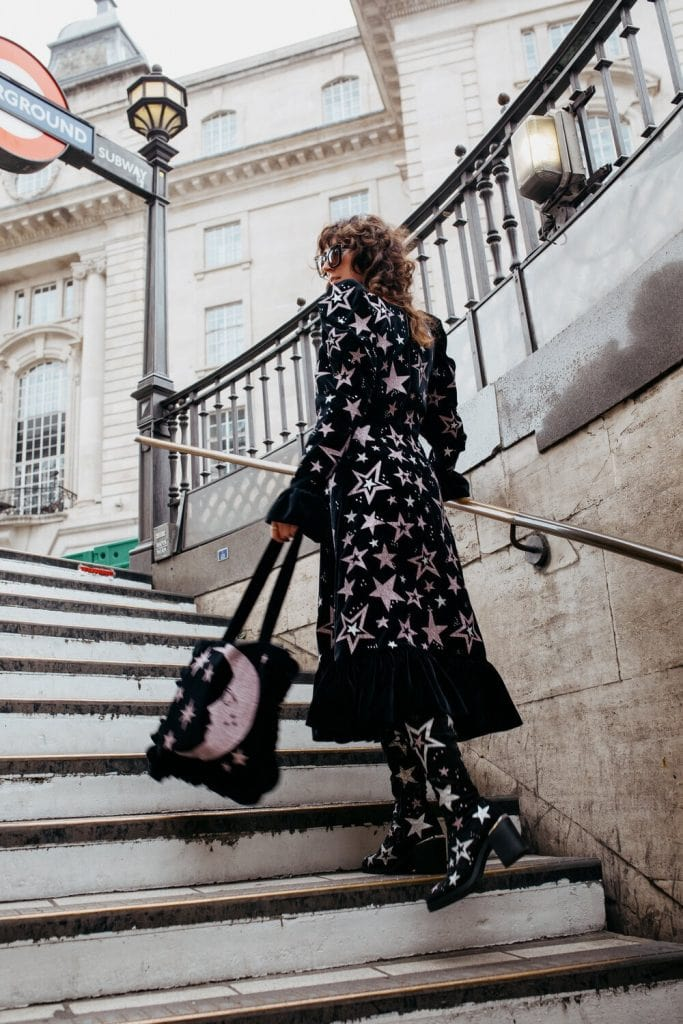 British and London made-to-order slow fashion brands leading the sustainable way MARY BENSON 3068