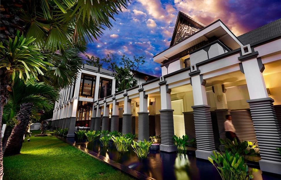 Sustainable Travel: 6 tips from eco luxury travel expert Juliet Kinsman Shinta Mani Angkor