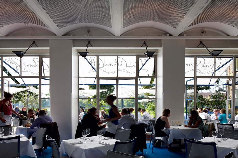 Tess Ward shares her top 8 London restaurants to visit post-lockdown