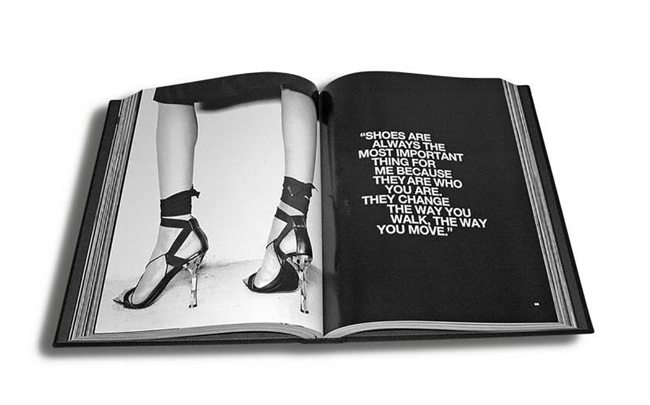 The 15 Most Beautiful Fashion Books For Your Coffee Table