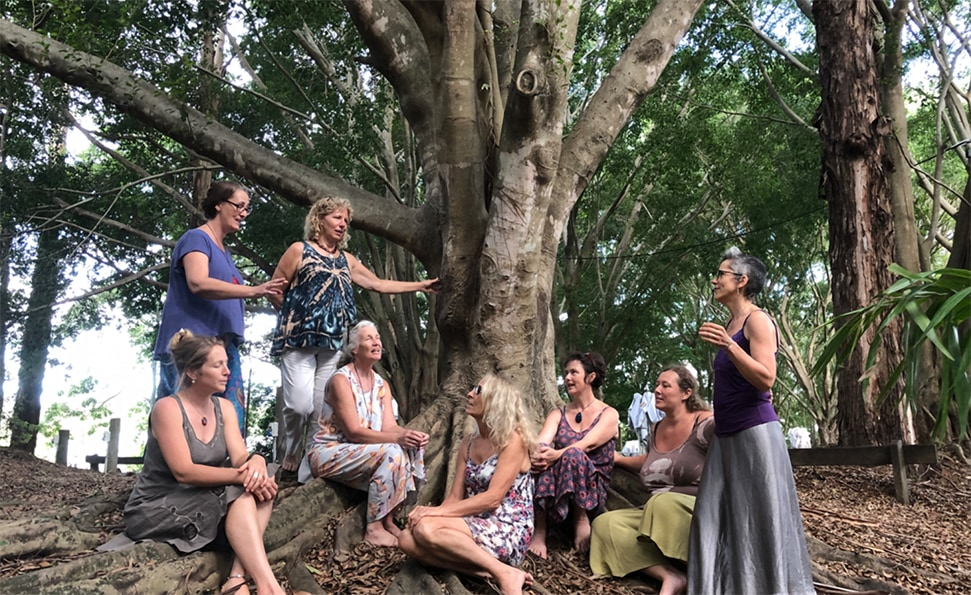 Sustainable Travel: 6 tips from eco luxury travel expert Juliet Kinsman Tree Sisters