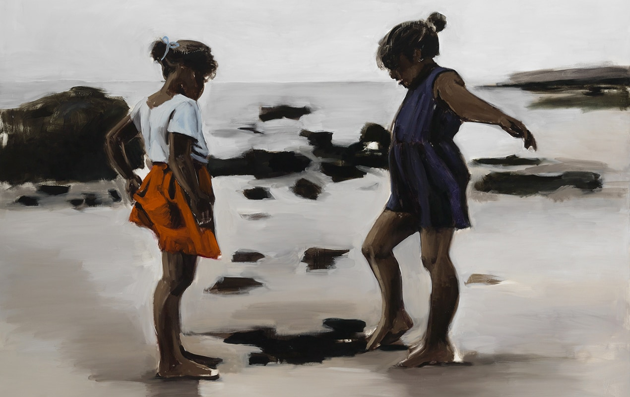 Yiadom Boakye Condor and the Mole 1270x800 1