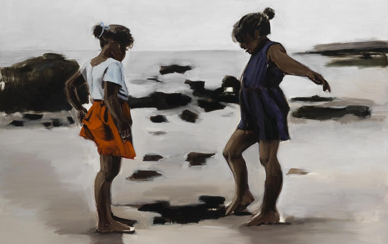 Yiadom Boakye Condor and the Mole 1270x800 1
