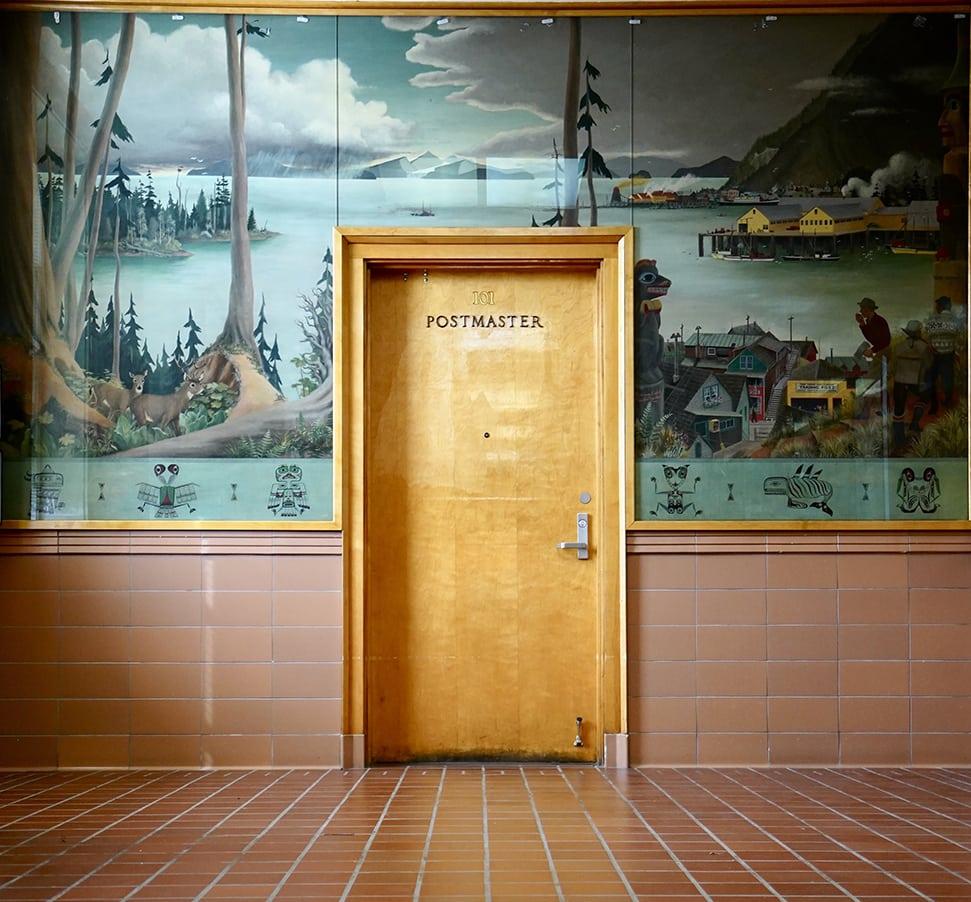102 postmaster alaska @heath travels
