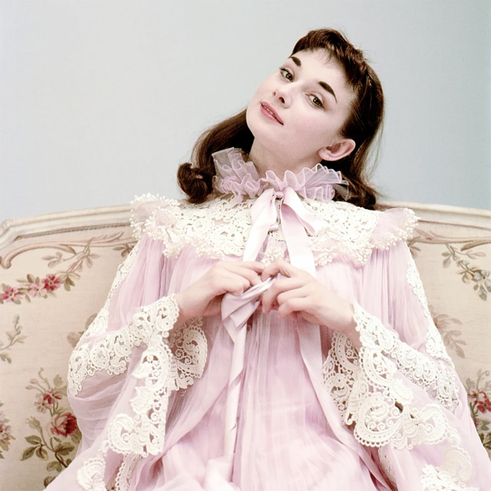 A stylish new documentary celebrating Audrey Hepburn is coming soon