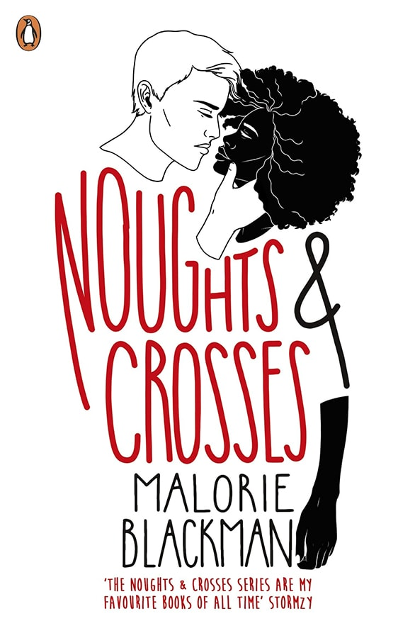 Future Fiction: The 12 dystopian books everyone should read Noughts and Crosses by Malorie Blackman