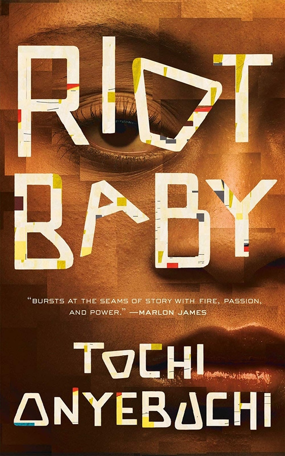 Future Fiction: The 12 dystopian books everyone should read Riot Baby by Tochi Onyebuchi