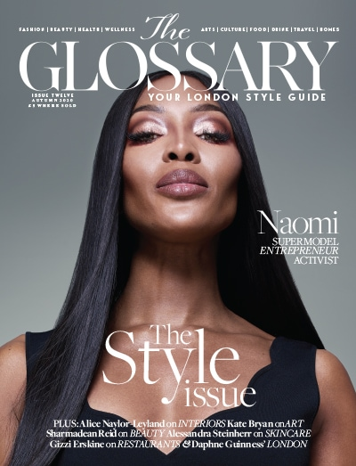 Subscriptions,the glossary,the glossary magazine, SUBSCRIPTIONS