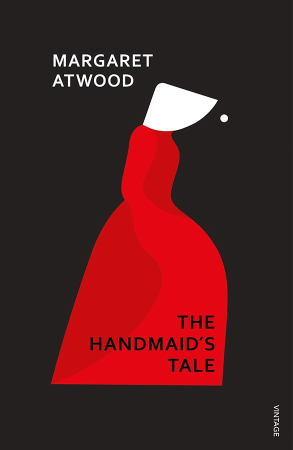 Future Fiction: The 12 dystopian books everyone should read The Handmaids Tale by Margaret Atwood