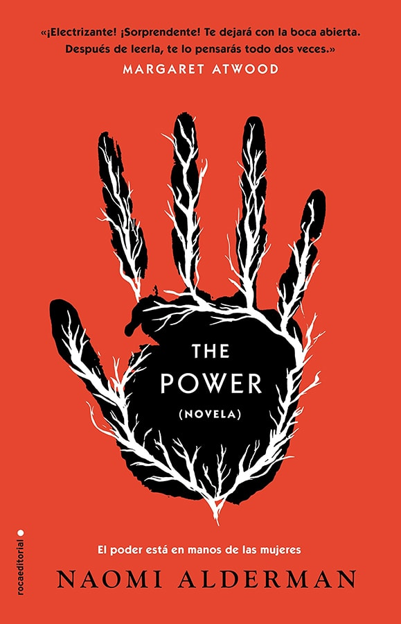 Future Fiction: The 12 dystopian books everyone should read The Power by Naomi Alderman