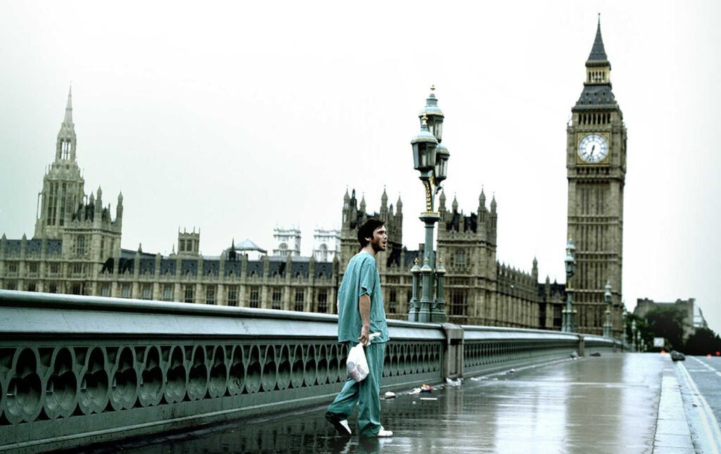 12 of the best London movies filmed in the capital to watch right now