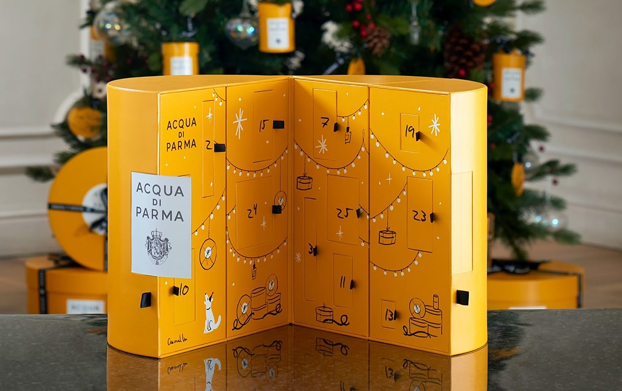 The best luxury beauty advent calendars still in stock to buy now
