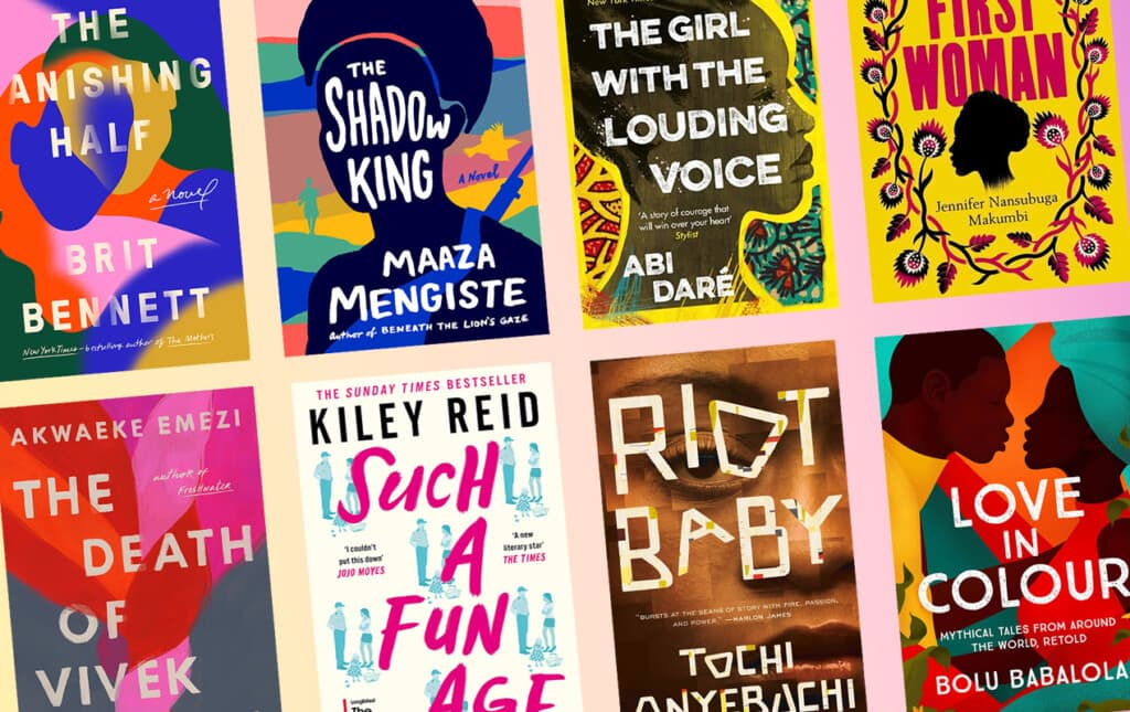 15 of the most exciting new fiction books to read this January Black Fiction Books 1270x800 1