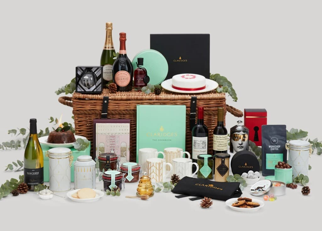 Claridges Hamper e1605971030318