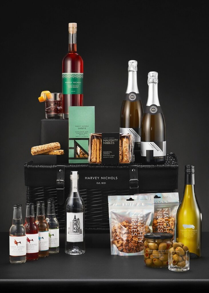 Harvey Nichols Hamper