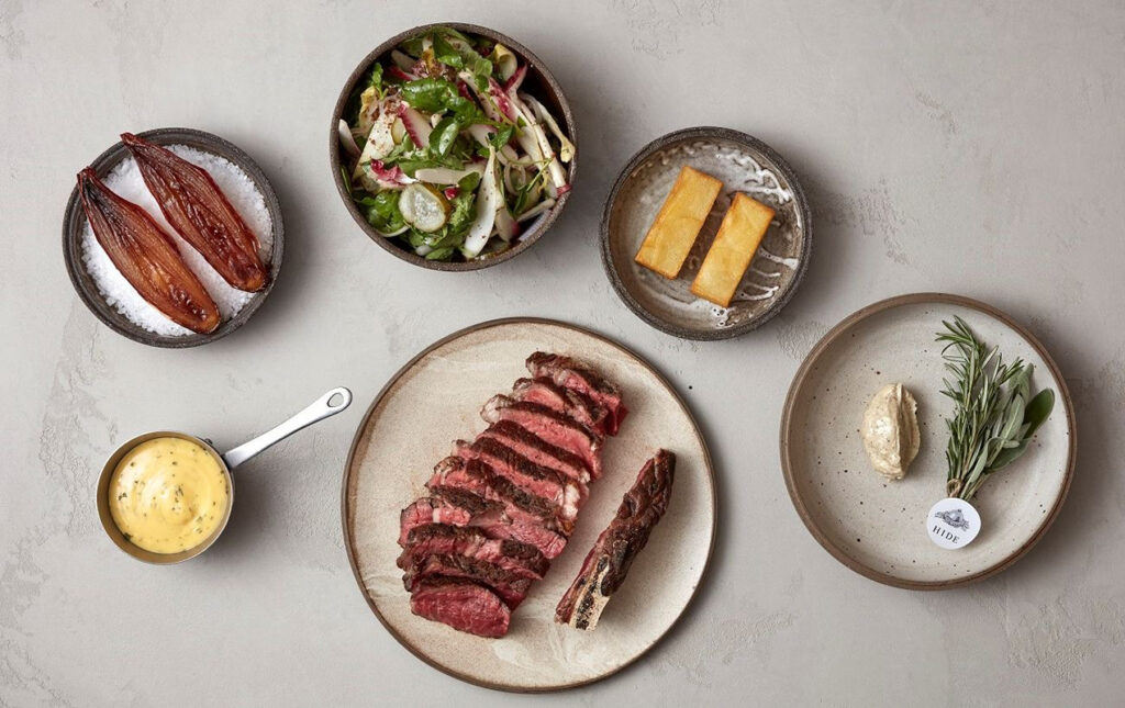 Our favourite London restaurants offering luxury food delivery at home