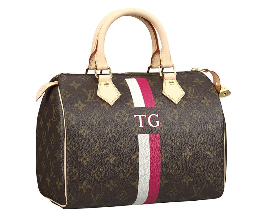 LV Speedy Bag e1605807496193