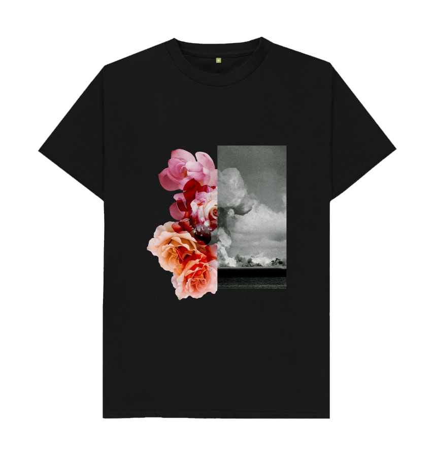 Socially conscious gift ideas to make a positive impact this Christmas Mother of Pearl War Child Tee