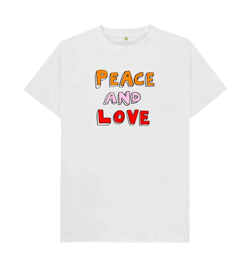 Socially conscious gift ideas to make a positive impact this Christmas Warchild Bella Freud