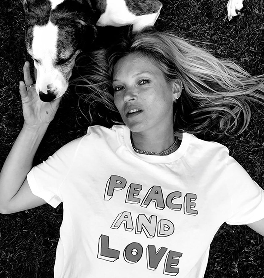 Socially conscious gift ideas to make a positive impact this Christmas Warchild Kate Moss