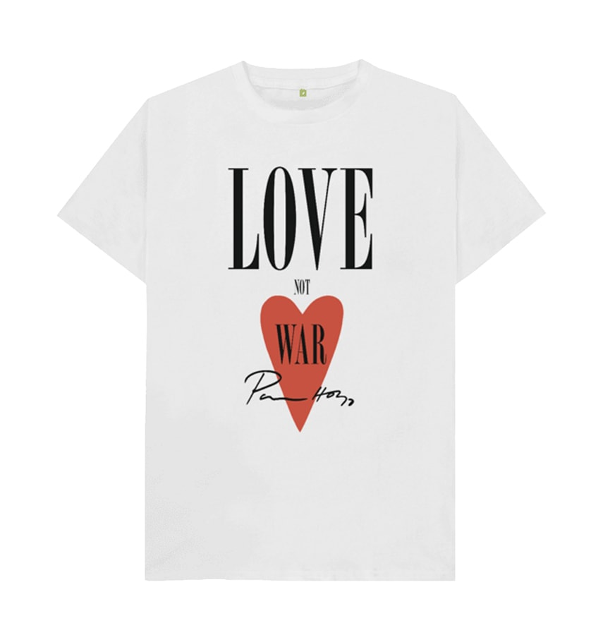 Socially conscious gift ideas to make a positive impact this Christmas Warchild Pam Hogg