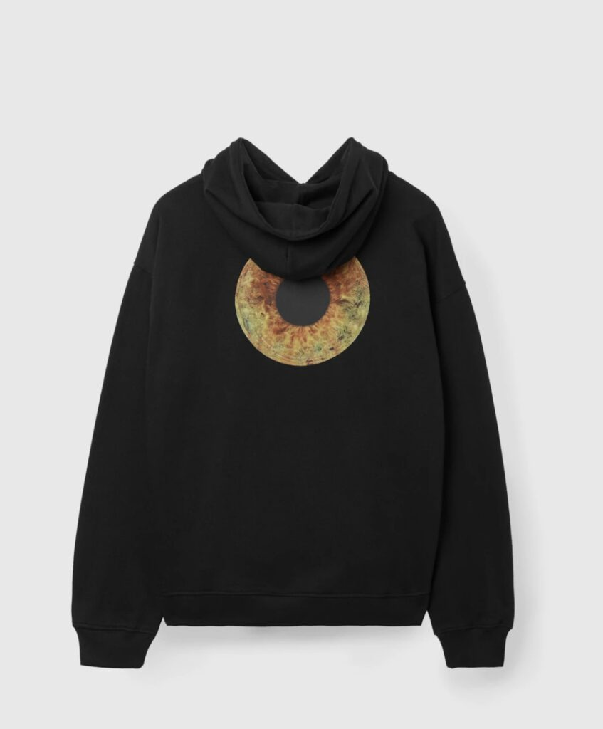 Eyescapes Hoodie