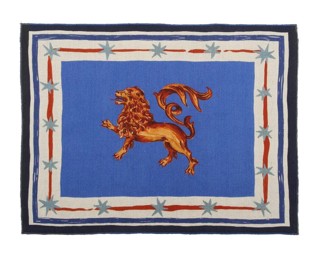 The chicest astrology gifts to buy for zodiac fans this Christmas Gergei Erdei Linen place mats