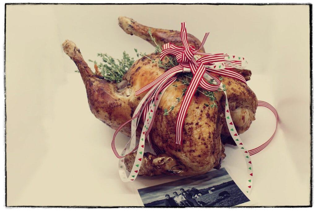 Gladwin Bros Christmas Turkey