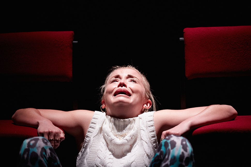 9 brilliant new theatre shows in London to book now Iphigenia in Splott at the Lyric Hammersmith