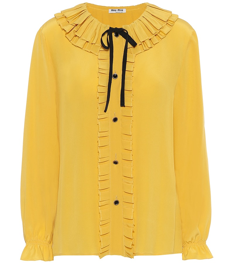 Hello sunshine: Yellow fashion buys to brighten your wardrobe (and spirits) in 2021