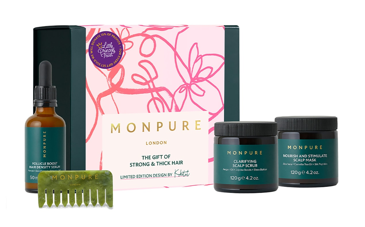 The best luxury beauty gifts to give and receive this Christmas