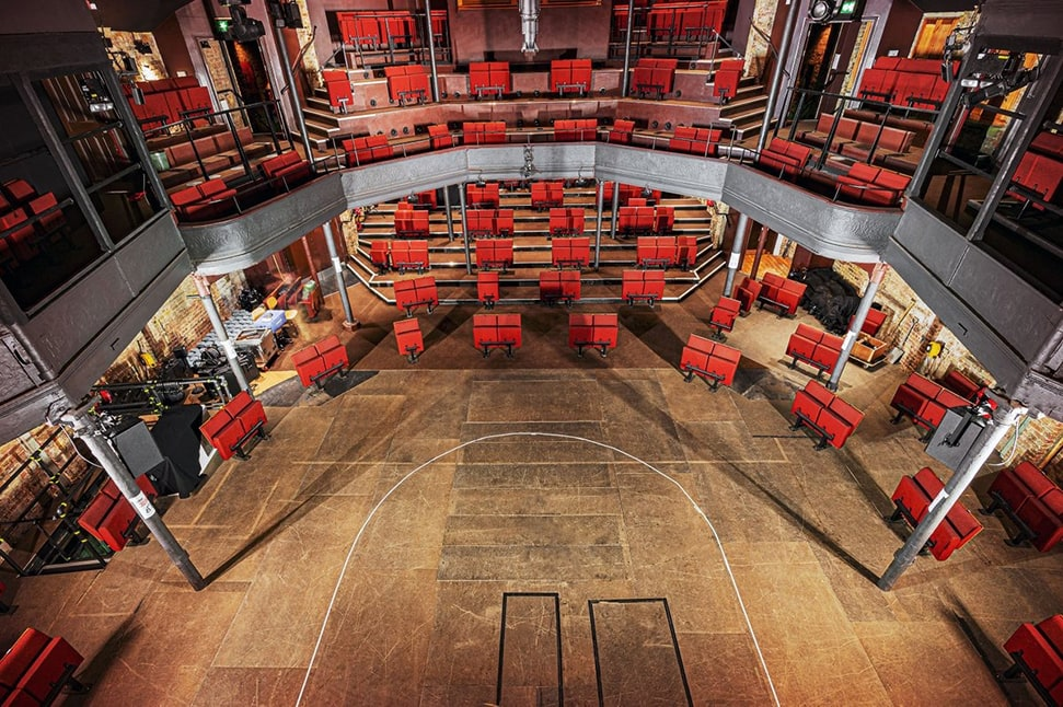 9 brilliant new theatre shows in London to book now Nine Lessons and Carols at Almeida Theatre