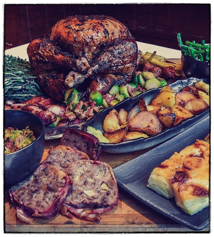 Savoy Turkey Lifestyle