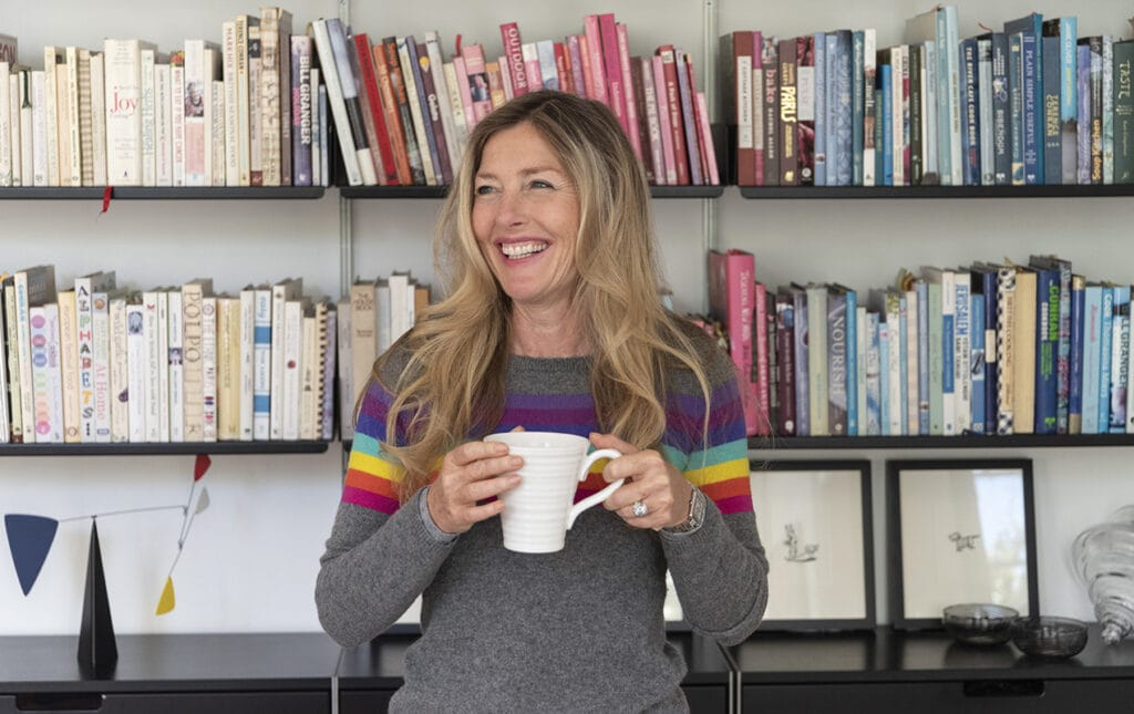 Design duo 2LG on how to bring more joy and colour into your home Sophie Conran 1270x800 1