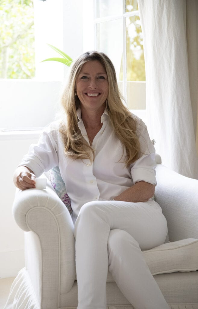 Interior designer Sophie Conran's top tips on how to style your home for winter Sophie Conran IMGP66120309191 e1607293447665
