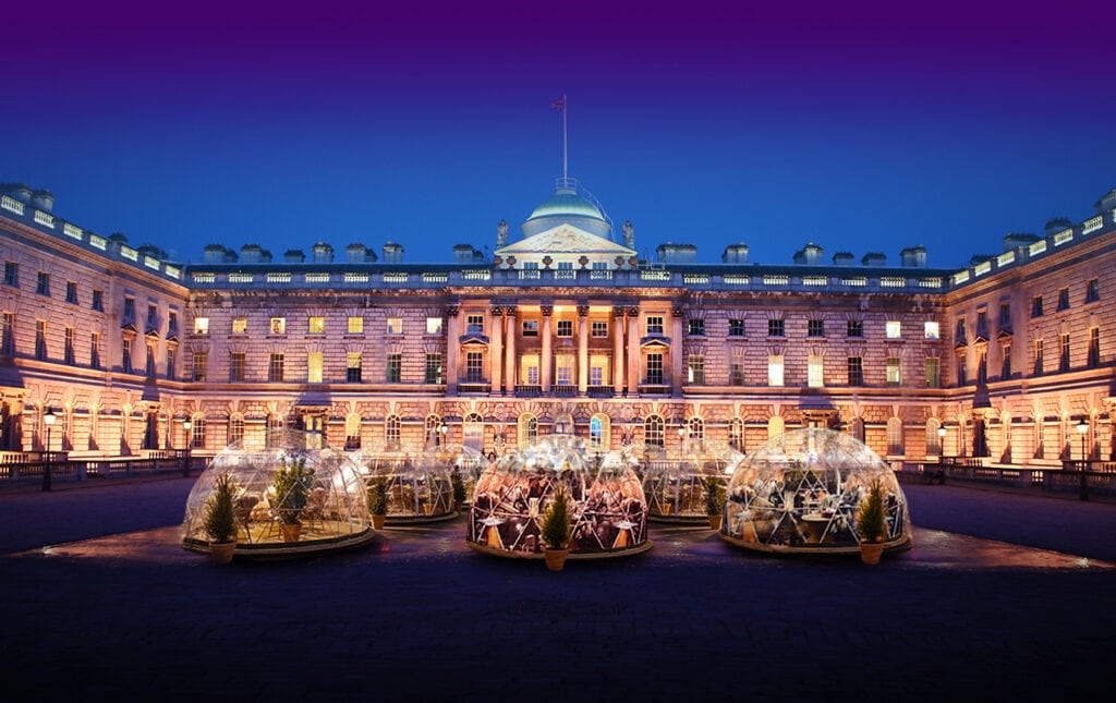 London's 10 most magical winter festive events to visit this December