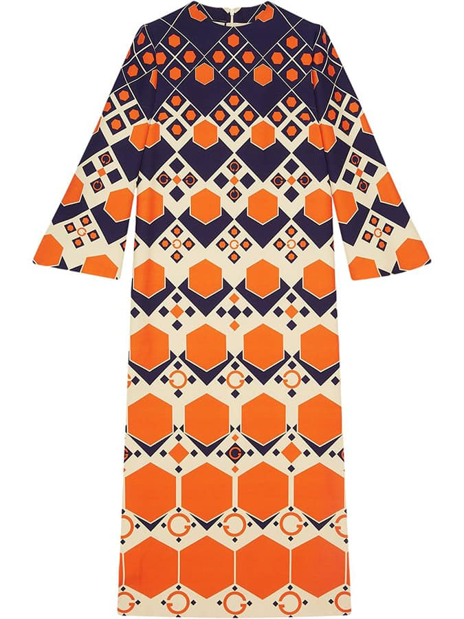 The Serpent: 70s Fashion Inspired by Jenna Coleman