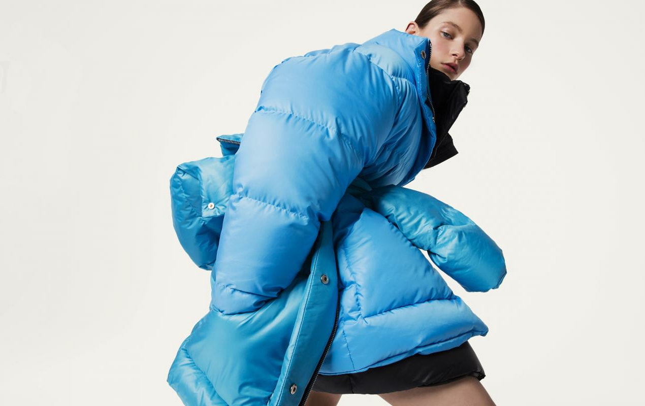 The Best Puffer Coats To Keep Warm In This Winter 2021