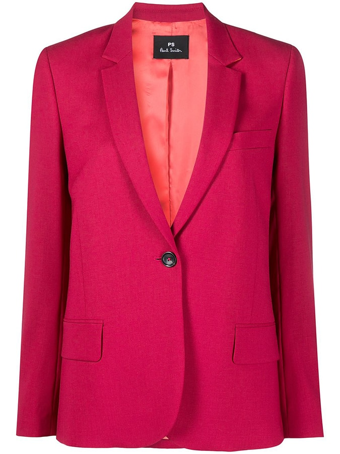 Kamala Harris' style: The best trouser suits for modern day power dressing