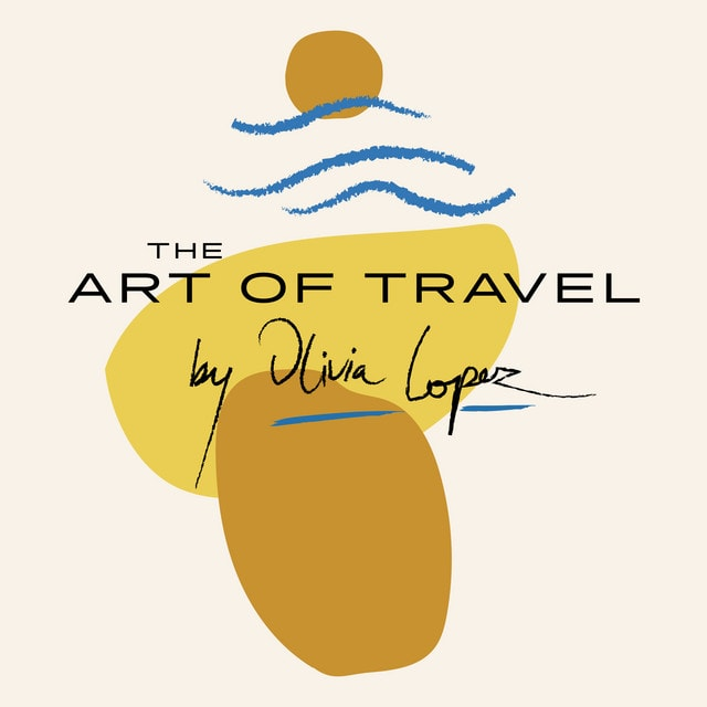 The Art of Travel Podcast