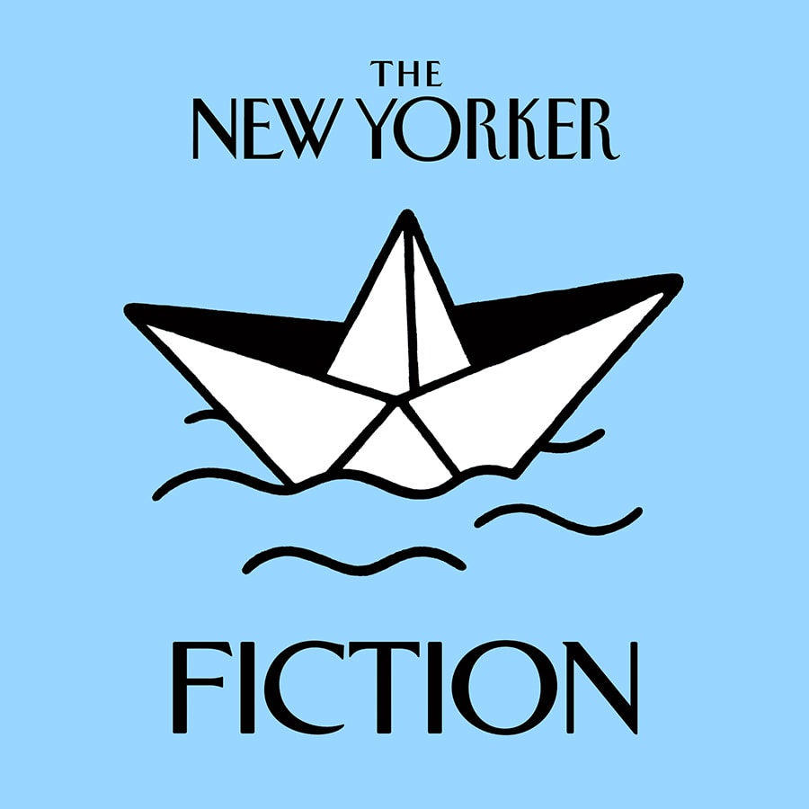 the new yorker fiction