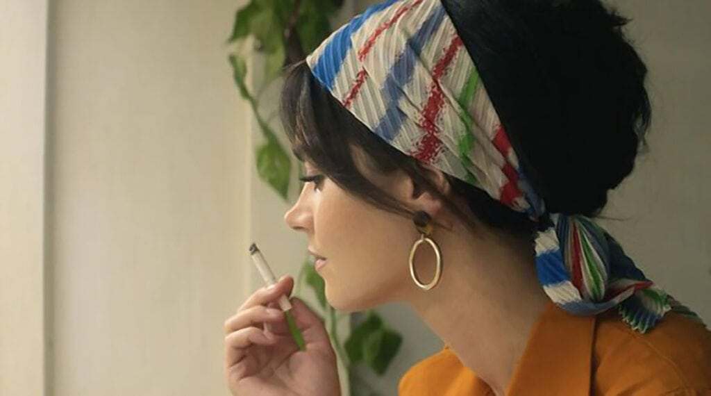 <em>The Serpent</em>: 70s fashion buys inspired by Jenna Coleman's wardrobe the serpent jenna coleman bbc 2844535
