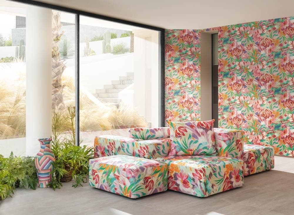 Happy Interiors: Colourful home updates to spark joy this spring